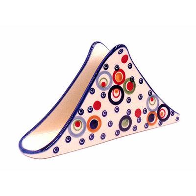 Ohhh! Triangular Napkin Holder