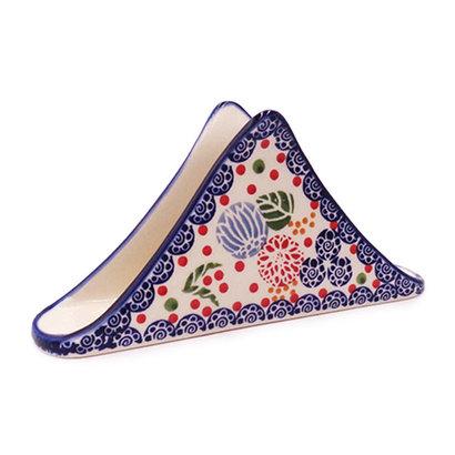 Rennie Triangular Napkin Holder