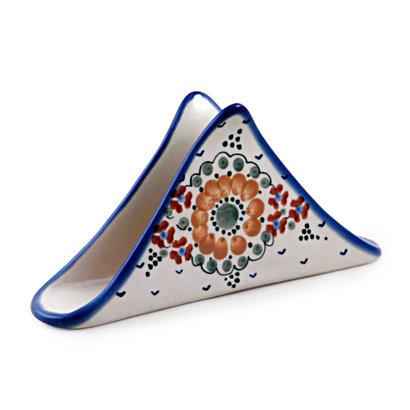 Avery Triangular Napkin Holder
