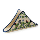 Rise & Shine Triangular Napkin Holder