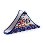 Lidia Triangular Napkin Holder
