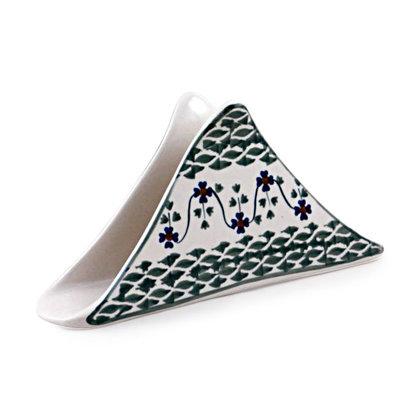 Rhine Valley Triangular Napkin Holder