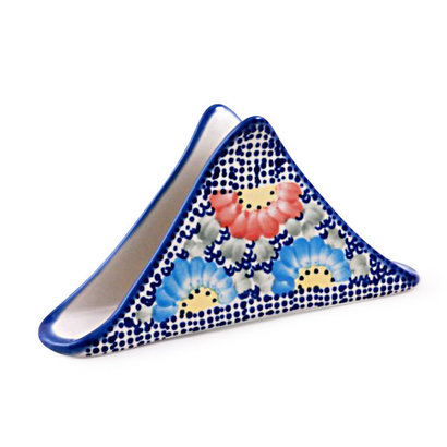 Gypsy Jazz Triangular Napkin Holder