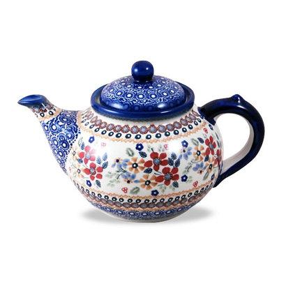 Posies Teapot 1.5 Liter