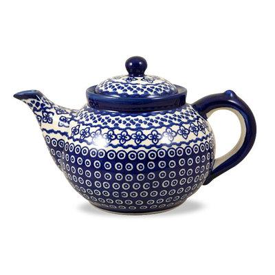 Diamond Lattice Teapot 1.5 Liter