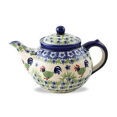 Rise & Shine Teapot 1.5 Liter