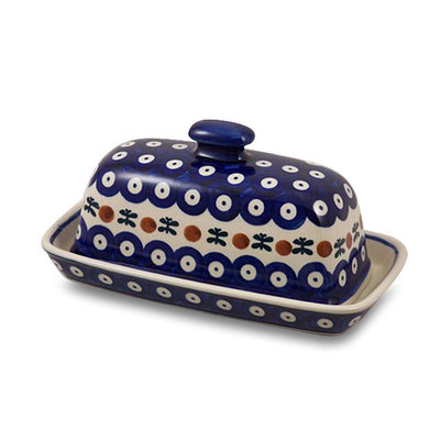 Mosquito Butter Dish