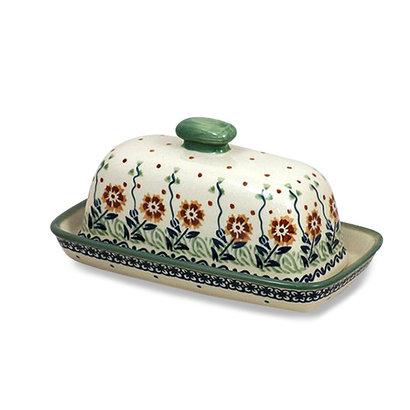 Tuscany Butter Dish