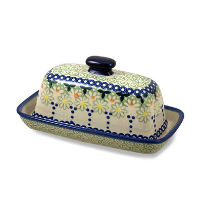 Mayzie Butter Dish