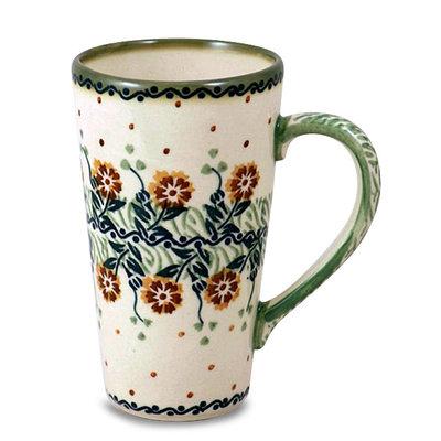 Tuscany Tall John Mug