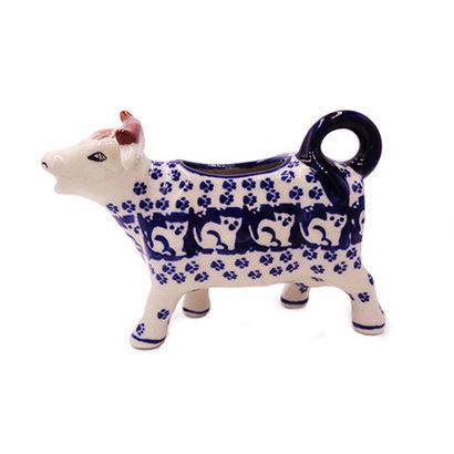 Jack's Cat Cow Creamer