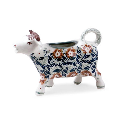 Tuscany Cow Creamer