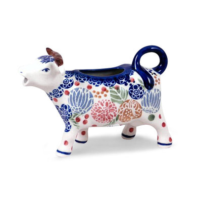 Rennie Cow Creamer
