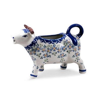 Wisteria Cow Creamer