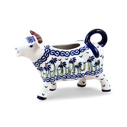 Addie Jo Cow Creamer