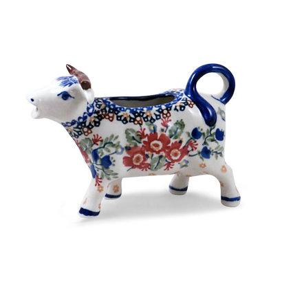 Lidia Cow Creamer
