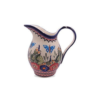 Butterfly Kisses Pitcher - 1.7 L