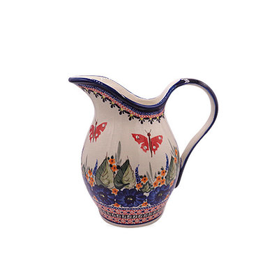 Butterfly Hugs Pitcher - 1.7 L