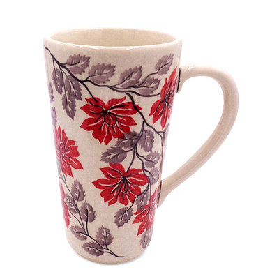 Silk Cotton Tree Tall John Mug