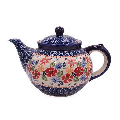 May Flowers Teapot - 1.5 Liter
