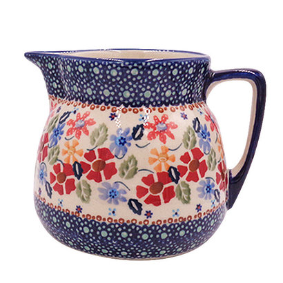 May Flowers Ala Pitcher - 1 Liter
