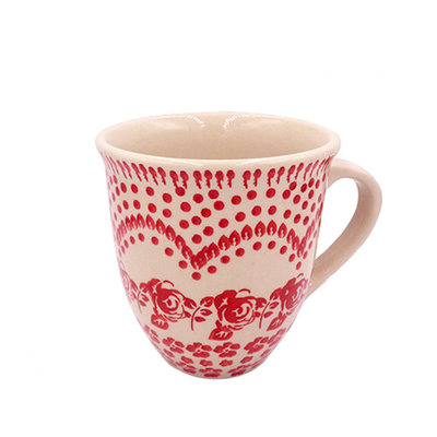 My Valentine Mars Mug - Lrg