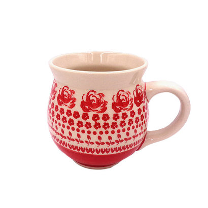 Sweetheart Bubble Mug - Lrg