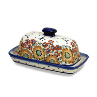 Traditional Butter Dishes