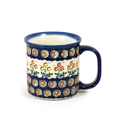 Mums Straight Mug - Reserved
