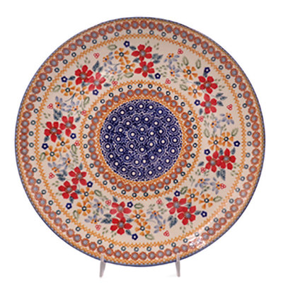 Posies Dinner Plate 28 - Reserved