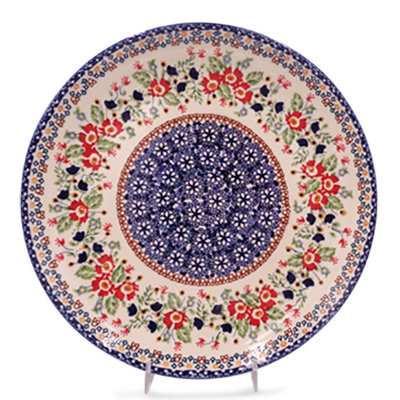 Lidia Dinner Plate 28 - Reserved