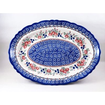 Lidia Basia Platter - Reserved
