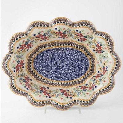 Posies Fruit Bowl - Reserved