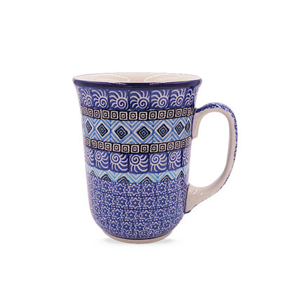 Aztec Sky Bistro Mug