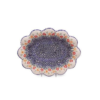 Marigolds Fruit Bowl