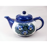 Teapots, Cups & Accessories