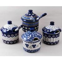 Honey Pots & Jam Jars