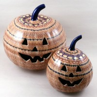 Pumpkins Lanterns