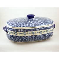 Large Covered Casseroles