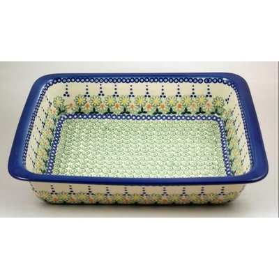 Mayzie Deep Rectangular Baker