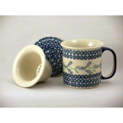 Bell Flower Tea Infuser