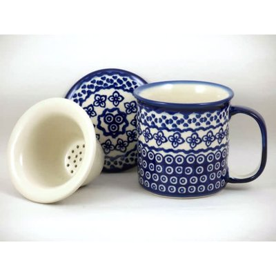 Diamond Lattice Tea Infuser