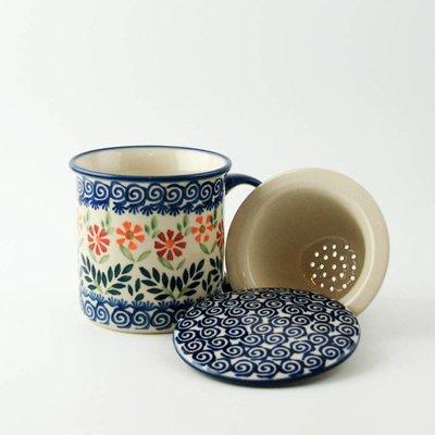 Marigolds Tea Infuser