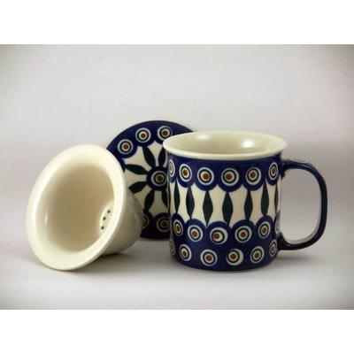 Peacock Tea Infuser