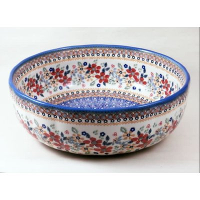 Posies Agata Serving Bowl 28