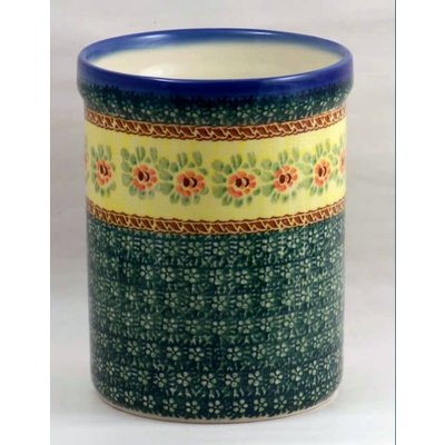 Rose Marie Utensil Holder