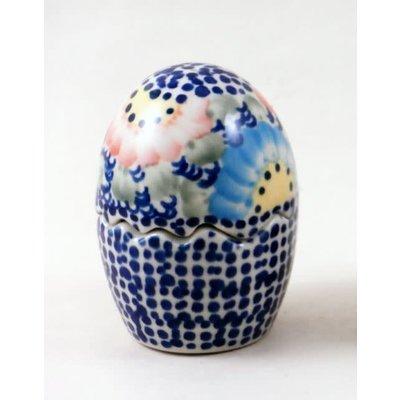 Gypsy Jazz Egg Puzzle Salt & Pepper