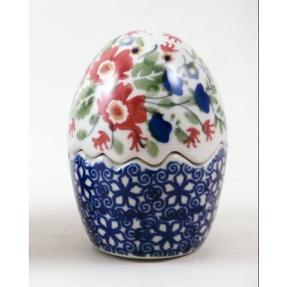 Lidia Egg Puzzle Salt & Pepper