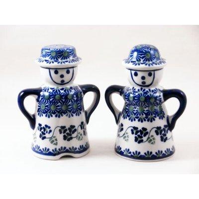Three Sisters Man/Wo Salt & Pepper