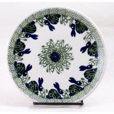 Beatrix Bread Plate 17